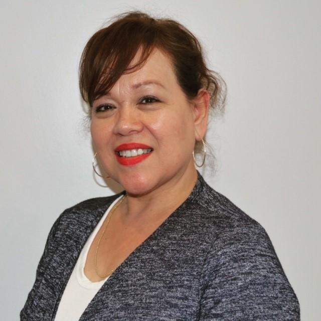 Audrey Jimenez